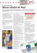Sicher Leben - Die Landwirtschaftliche Sozialversicherung - Seite 3