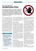 Sicher Leben - Die Landwirtschaftliche Sozialversicherung - Seite 4