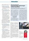 Sicher Leben - Die Landwirtschaftliche Sozialversicherung - Seite 5