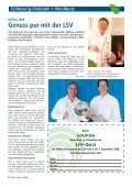 Sicher Leben - Die Landwirtschaftliche Sozialversicherung - Seite 6