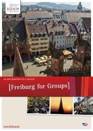 16_Freiburg_for_Groups_English