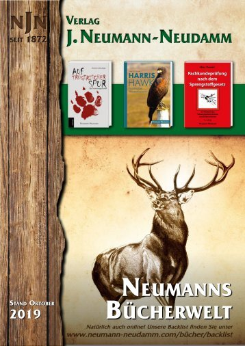 Neumanns Bücherwelt