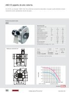 Leister_Process-Heat_BR_blowers_ES - Page 5