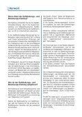 Verwaltung, Büroräume (Bildschirmarbeiten) - Regelwerk des ... - Seite 4