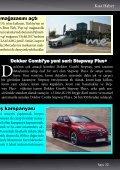 otogundem dergi eylül - Page 5
