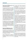 verarbeitung - Regelwerk des Bundesverbandes der Unfallkassen - Seite 4