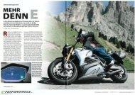 Motorrad 19 Bericht EVA 1.September 2017