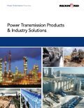 Rexnord_Power_Transmission_Products_and_Industry_Solutions_Brochure - Page 2