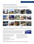 Rexnord_Power_Transmission_Products_and_Industry_Solutions_Brochure - Page 4