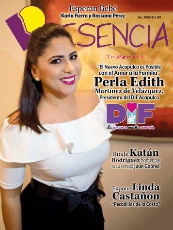 Revista Presencia Acapulco 1063