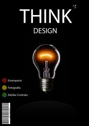 Revista Think Design