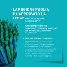 BROCHURE LEGGE PARTECIPAZIONE REG PUGLIA-WEB - Page 3