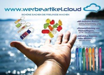 www.werbeartikel.cloud Edition#01-update