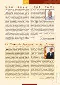 Revista La Xarxa de Manresa 19 - Page 3