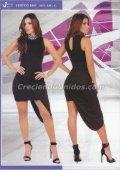 #603 Catálogo Mujer Moderna Ropa, Fajas y Accesorios para Mujer - Page 4