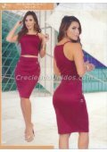 #603 Catálogo Mujer Moderna Ropa, Fajas y Accesorios para Mujer - Page 6