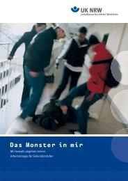 Das Monster in mir - Unfallkasse NRW