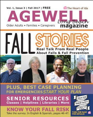 Agewell FAll 2017
