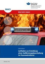 BGI/GUV-I 8663 - Retter.tv