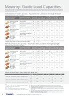 PV45 Pro Technical Data Sheet - Page 6
