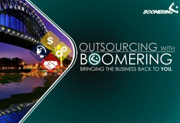 ABOUT BOOMERING