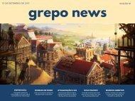 Edição 01 - GrepoNews