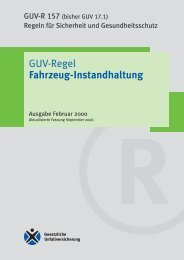 Fahrzeug-Instandhaltung - Regelwerk des Bundesverbandes der ...
