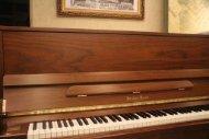Becker Bros Piano