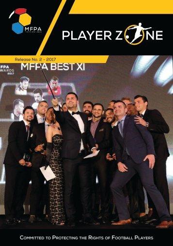 MFPA Player Zone #2