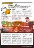 Plätzchen - das Kundenmagazin von dog & dino, Ausgabe 2, 2017 - Seite 5