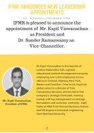 IFMR Digest Sep 2017 - Page 4
