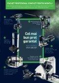 Catalog oferte speciale toamna 2017 - scule de mana profesionale si accesorii Festool  - Page 3