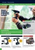 Catalog oferte speciale toamna 2017 - scule de mana profesionale si accesorii Festool  - Page 4