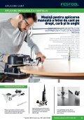 Catalog oferte speciale toamna 2017 - scule de mana profesionale si accesorii Festool  - Page 5