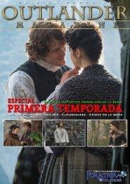 Outlander Magazine Edicion Especial