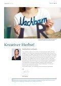 """Vonovia Kundenmagazin """"zuhause"""" Herbst 2017 - Page 3"""