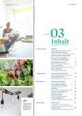 """Vonovia Kundenmagazin """"zuhause"""" Herbst 2017 - Page 5"""