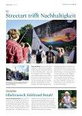"""Vonovia Kundenmagazin """"zuhause"""" Herbst 2017 - Page 7"""