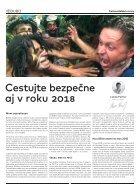 Noviny Od pólu k pólu 2017 - Page 6