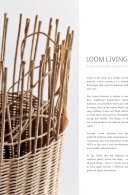 LOOM Living Catalogue - Page 4