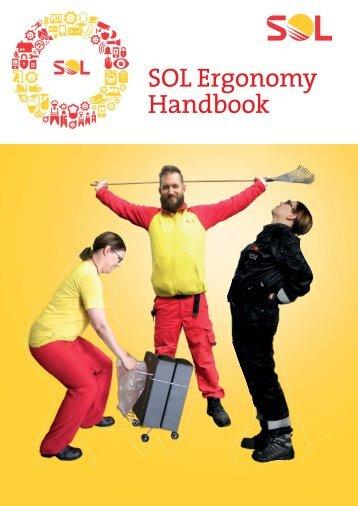 SOLErgonomyHandbook