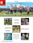KIDsize Living Inner West Spring 2017 School Holiday Guide - Page 3