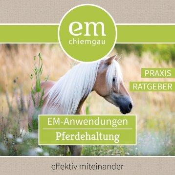 EM-Chiemgau-EM-bei-Pferden