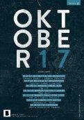 Clubplan Hamburg - Oktober 2017 - Page 3
