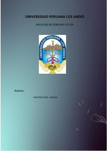 elementos básicos del derecho administrativo