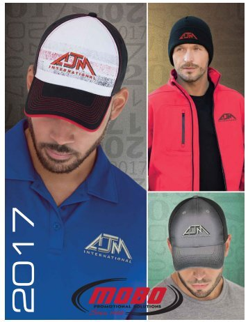 2017 AJM by MOBO Promotional Solutions
