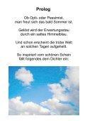 das Blaue vom Himmel - Seite 3