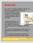 el zinc en la alimentacion  - Page 4