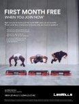 INSPO Fitness Journal September 2017 - Page 2