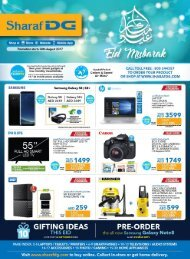 Eid Catalogue UAE August 2017
